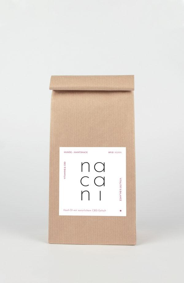 nacani-cbd-hund-snack-leckerli-hundekeks-produkt-huhn-nachfuellpack-M